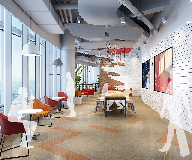 Workplace Trends 2020.Three Key Workplace Trends For 2019 2020 Iaction