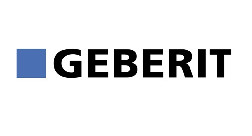 Geberit-Logo - IACTION - creative interior design build in China